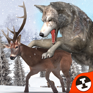 Wolf Simulator Extreme for PC and MAC