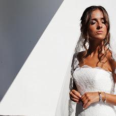 Wedding photographer Xabier Ansó (dosdeluz). Photo of 02.10.2015