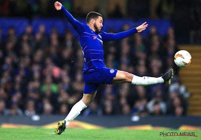 L'étonnante sortie d'un ancien coach de Chelsea sur Eden Hazard