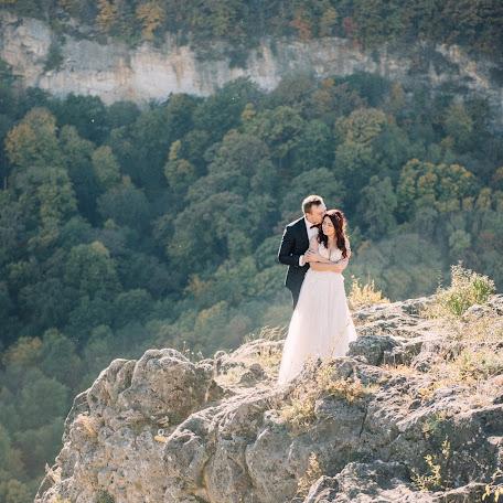 Wedding photographer Viktoriya Kirilicheva (twinklevi). Photo of 18.01.2018