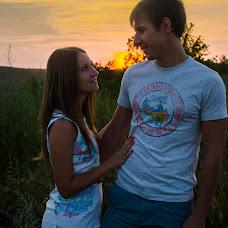 Wedding photographer Anna Parshina (annaparshina). Photo of 20.08.2015