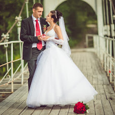Wedding photographer Vladimir Carenok (Kobofot). Photo of 18.09.2014