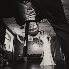 Wedding photographer Aleksey Cibin (Deandy). Photo of 14.03.2018