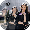 Photo Blender :Mixer Photo apk