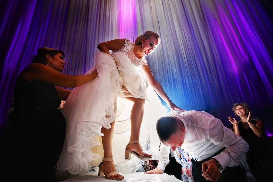 Wedding photographer Sabina Mladin (sabina). Photo of 24.04.2017