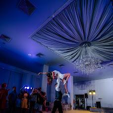 Wedding photographer Irina Pervushina (London2005). Photo of 17.10.2017