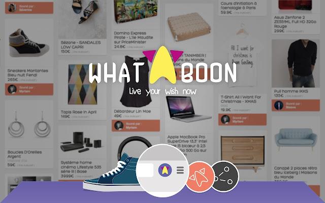 Boon It