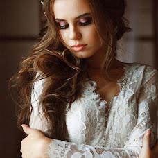 Wedding photographer Ekaterina Usova (KatrinFox). Photo of 01.11.2017