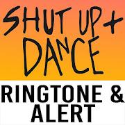 Shut Up and Dance Ringtone  Icon