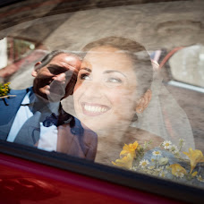 Wedding photographer Salvo La spina (laspinasalvator). Photo of 20.06.2016