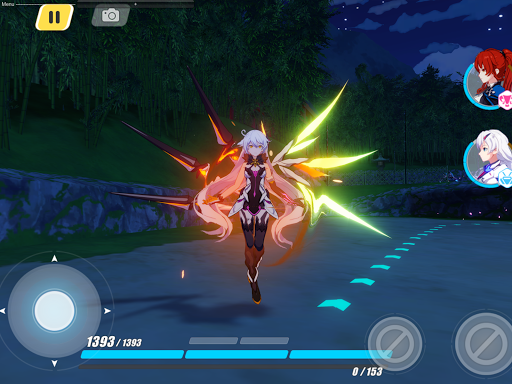 Honkai Impact 3rd - screenshot