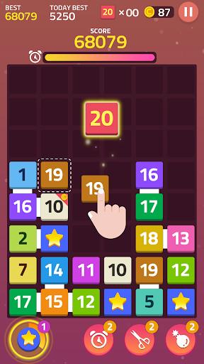 Merge Block: Star Finders 1.3.20 de.gamequotes.net 5