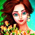 Super Model Star : Top Model Fashion Designer Game icon