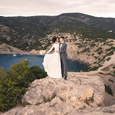 Wedding photographer Sasha Badretdinova (alexa1990). Photo of 10.10.2017