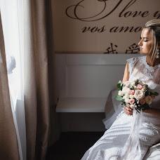 Jurufoto perkahwinan Aleksandr Trivashkevich (AlexTryvash). Foto pada 17.03.2018