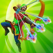 Hunter: Master of Arrows MOD APK 1.0.216 (Mega Mod)