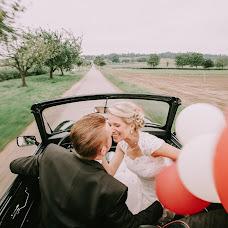 Wedding photographer Oleg Trushkov (TRUshkov). Photo of 12.06.2016