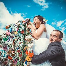 Wedding photographer Marina Mukhtarova (Marina84). Photo of 14.10.2015