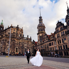 Nhiếp ảnh gia ảnh cưới Andy Holub (AndyHolub). Ảnh của 14.12.2017