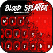 Blood Splatter Theme