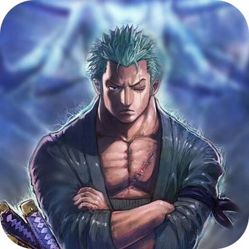 Roronoa Zoro Wallpaper App Apk Free Download For Android