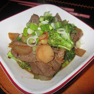 Low Carb Beef With Broccoli Recipes.