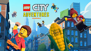 LEGO City Adventures thumbnail