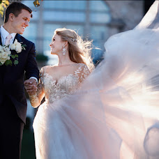 Wedding photographer Kristi Telnova (Kristitel). Photo of 01.04.2018