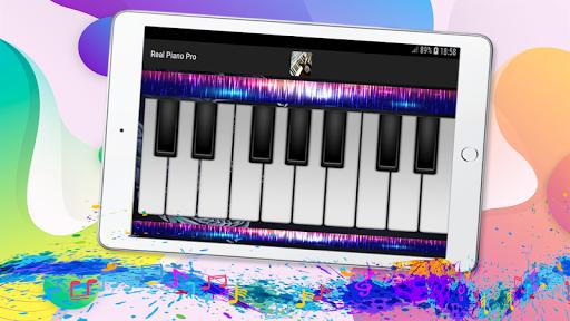 Real Piano Pro 2020 Apk 2