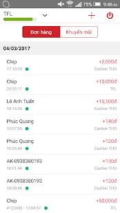 LIXI Merchant - náhled