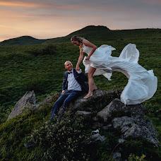 Wedding photographer Radek Kazmierczak (wildlight). Photo of 27.06.2017