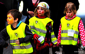 Photo: Kinder aus aller Welt - Swedish children