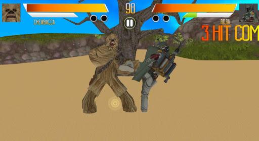 Lightsaber Wars Battle of Jedi Fighters  screenshots EasyGameCheats.pro 2