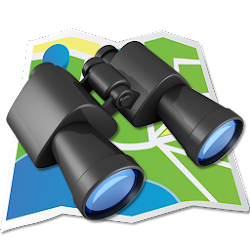 WhatsThat Location Detector