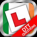 iTheory Driver Theory Test (DTT) Ireland 2019 icon