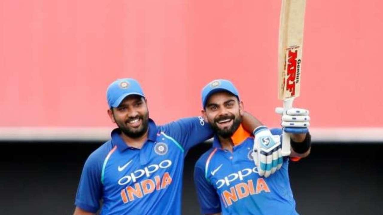 BCCI reportedly holds conference call with Ravi Shastri, Virat Kohli after  skipper's quotes on Rohit Sharma