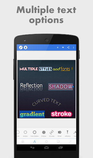 PixelLab - Text on pictures 1.9 screenshots 1