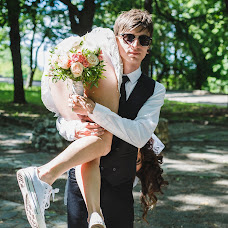 Wedding photographer Ivan Medyancev (ivanmedyantsev). Photo of 30.06.2017