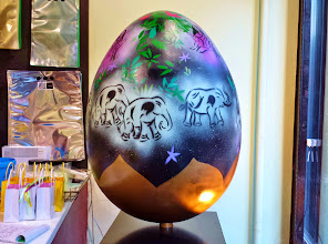 Photo: #Egg218 #TheBigEggHuntNY