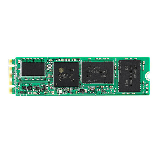 Ổ cứng SSD Plextor 256GB PX-256S3G (M2-2280)