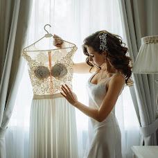 Wedding photographer Antonina Engalycheva (yatonka). Photo of 29.06.2018