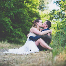 Wedding photographer Pawel Klimkowski (klimkowski). Photo of 04.07.2017