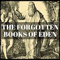 THE FORGOTTEN BOOKS OF EDEN icon