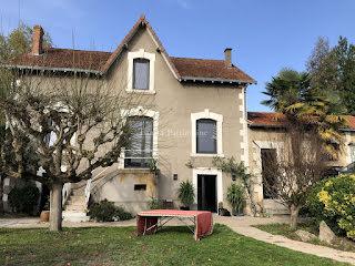 Maison Perigueux (24000)
