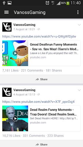 VanossGaming screenshot 6
