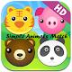 Simple Animals Match