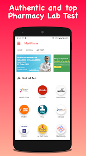 Online Pharmacy Netmeds Medlife 1mg PharmEasy App Download For Android 2