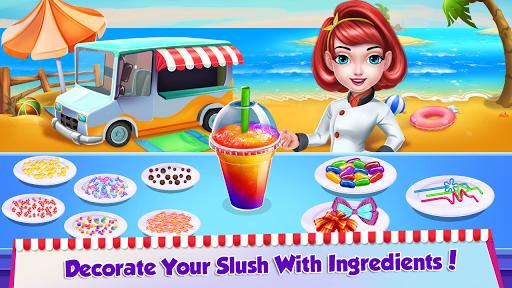 My Beach Slush Maker Truck 1.3 18