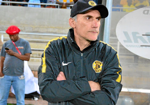 Kaizer Chiefs coach Giovanni Solinas is under pressure to end a three-year trophy drought at Naturena and Leopards will be the first obstacle he will be required to negotiate