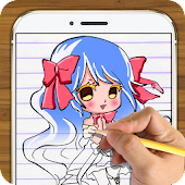 Drawing Anime Fun